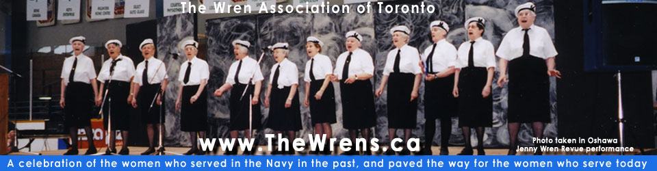 The Toronto Wrens Association